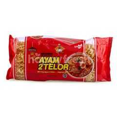Tps Food Dried Noodle Cap Ayam 2 Telor
