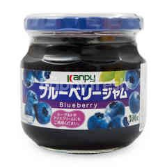 Kanpy Blueberry Jam