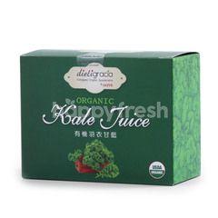 DIETIGRACIA Organic Kale Juice