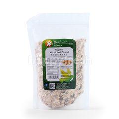 Health Paradise Organic Mixed Fruit Muesli Cereal