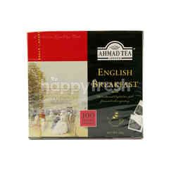 Ahmad Tea London English Breakfast Tea