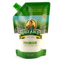 Gulaku 100% Natural Cane Sugar