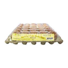 Lk Fresh Eggs - Grade A