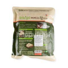 บิบิโก เกี๊ยวซ่าไส้หมูสับผสมผัก