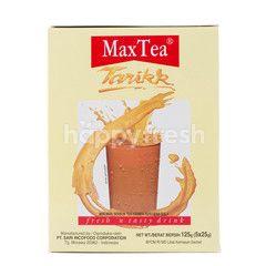 MaxTea Tarik Tea