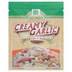 McCormick Creamy Garlic Pasta Sauce Mix