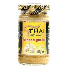 Thai Heritage Minced Garlic