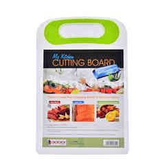 My Kitchen Cutting Board