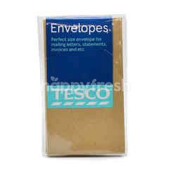 Tesco Envelopes