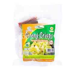 Shaza Original Crispy Cireng