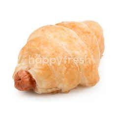 Tesco Sausage Mini Croissant 1 Pcs