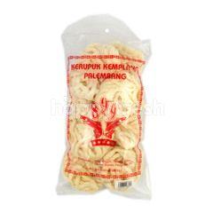 899 Palembang Kemplang Crackers