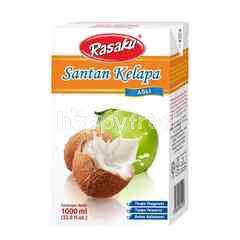 RASAKU Coconut Milk