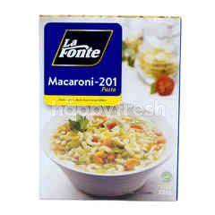 La Fonte Macaroni Pasta