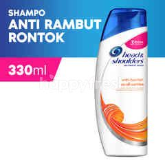 Head & Shoulders Anti-Hair Fall Shampoo