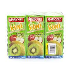Marigold Mixed Kiwi Apple Drink