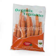 Parung Farm Wortel Organik