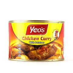 YEO'S Chicken Curry With Potatoes
