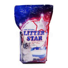 Litter Star Non Scented Cat Litter