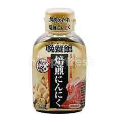 Nihon Shokken Yakiniku Sauce