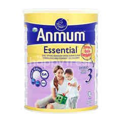 FONTERRA Anmum Essential Step 3  Formulated Milk Powder