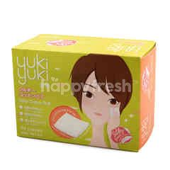 Yuki Yuki Silky Cotton Puff