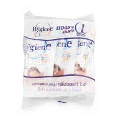 Hygiene Soft White Fabric Softener