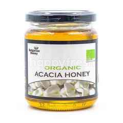 Bulgarian Honey Organic Acacia Honey
