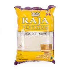 Raja Beras Super Platinum