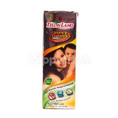Telon Lang Plus Triple Action with Natural Rhodinol