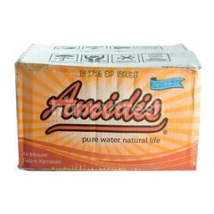Amidis Pure Water Natural Life