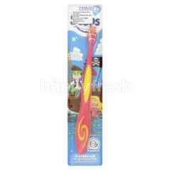 Tesco Big Steps Toothbrush