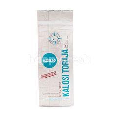 Excelso Deep & Earthy Kalosi Toraja Coffee