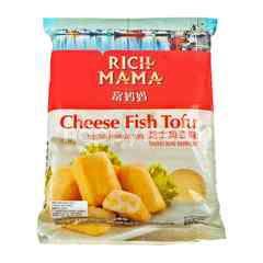 Rich Mama Cheese Fish Tofu
