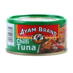 Ayam Brand Chilli Tuna