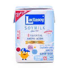 Lactasoy Original Classic Soy Milk