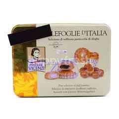 Maltide Vicenzi Fine Selection Of Puff Pastries