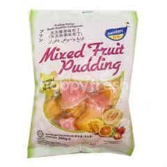 Tenten Mixed Fruit Pudding