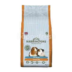 HARRINGTONS Optimum Guinea Pig Food 2Kg