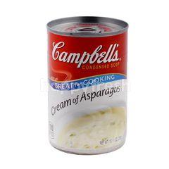 CAMPBELL'S Cream of Asparagus