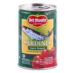 Del Monte Sardines in Tomato Sauce