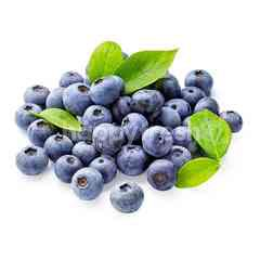Imported Blueberries