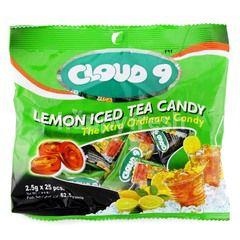 CLOUD 9 Lemon Iced Tea Candy