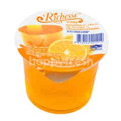 Richesse Orange Jelly
