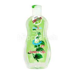 SUMBER AYU Daun Sirih Feminine Hygiene Wash Floral