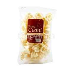Pasar Cikini Crackers