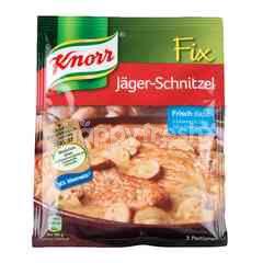 Dr.Knorr Fix Jager-Schnitzel