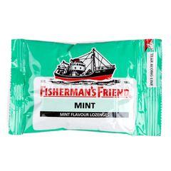 Fisherman's Friend Mint Lozenges
