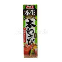 S&B Honnama wasabi