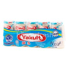 Yakult Ace Light Cultured Milk Drink